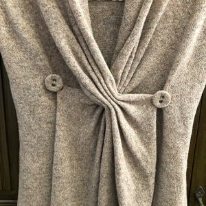 Anthropologie Sweaters - Anthropologie Ballerina Gentle Current sweater